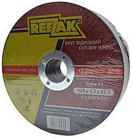 Круг отрезной по металлу Будмонстр (Reezak) 25шт.