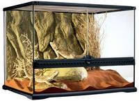 Террариум ExoTerra стеклянный 90х45х90см