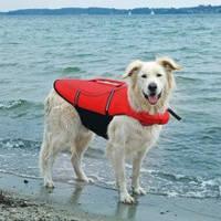 TRIXIE TX-30144 Спасательный жилет для собак TRIXIE Размер: 54см
