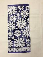 Полотенце для лица-ромашки