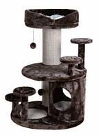 """Игровой комплекс для кота Trixie """"Emil"""" 96см, коричневый/беж"""