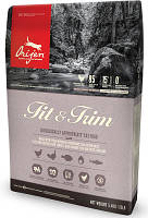 Orijen Fit & Trim для кошек с лишним весом 5.4кг