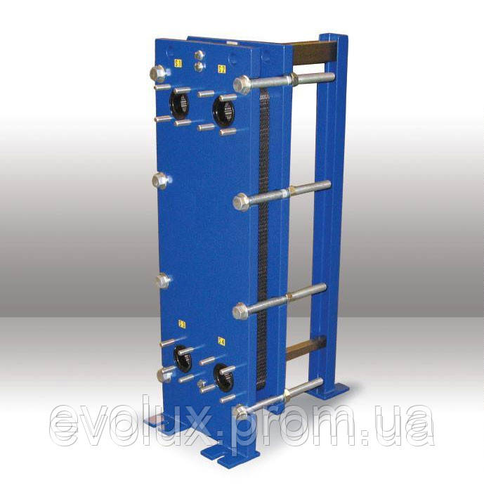 Разборные пластинчатые теплообменники цена Кожухотрубный жидкостный ресивер ONDA RL 25 Электросталь