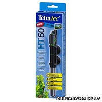 Tetra (Тетра) Tetratec HT 50 w регулятор температуры воды