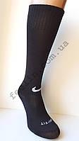Гетры футбольные Nike черные