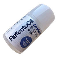 Краска для бровей и ресниц REFECTOCILL (Окислитель 3%) 100ml, жидкий
