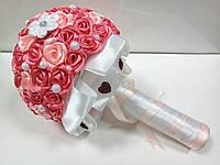 Букет Свадебный (ручная работа)