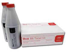 Тонер-набор Océ (Oce) B5 для Oce 9600, TDS300/400/600 (2х0.45 кг)