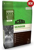 ACANA Senior Dog Корм для пожилых собак всех пород, от 7лет | 2 кг