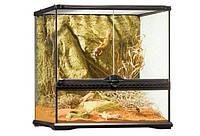 Террариум Exo Terra Glas terrarium, 45х45х60см