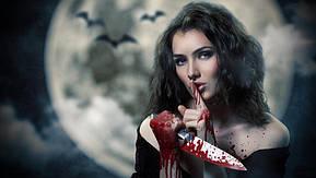 Искусственная кровь в тюбике Blood vampire 30 мл, фото 3