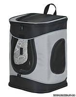 Рюкзак для переноски собак и кошек Trixie Timon Backpack (34 × 44 × 30 cm) (28944)