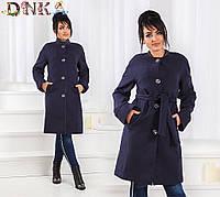 Пальто женское кашемировое № с 467 гл