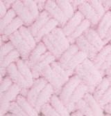 Ализе Пуффи 100г/9,5м 185 розовый