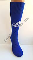 Гетры футбольные Adidas синие