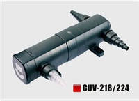 "Стерилизатор для аквариума ""Sun-Sun"" CUV-224 24W"