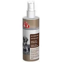 8in1 No Chew Spray Антигрызин для собак, 230мл
