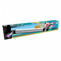 Aquael UV-C PS-55W Ультрафиолетовый прудовый стерилизатор, 55 Вт