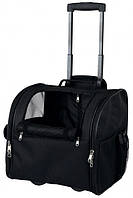 Trixie Fero Trolley TX-28951 сумка-тележка для кошек и собак до 12кг 37 × 36 × 28 см