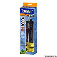 Tetra (Тетра) Tetratec IN 1000 внутренний фильтр для механической, биологической и химической очистки воды в аквариуме.