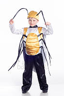 Жук карнавальный костюм для мальчика / BL - ДНс23