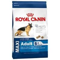 Royal Canin (Роял канин) Maxi Adult 5+ - Сухой корм для собак старше 5 лет (4 кг)