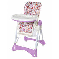 Детский стульчик для кормления TILLY Bistro (T-641 Purple)