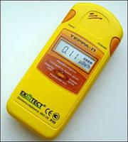Радиометр-дозиметр МКС-05 ТЕРРА-П в комплекте с чехлом