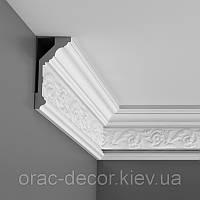 Потолочные карнизы из полиуретана ORAC DECOR (Орак Декор)  C303