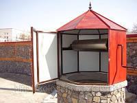 Строительство колодцев для дачи, фото 1