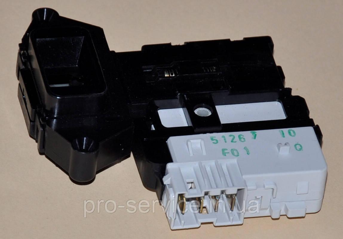 Блокиратор люка EBF49827803 для стиральных машин LG