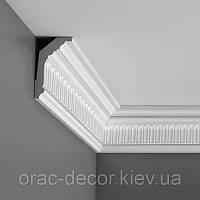 Потолочные карнизы из полиуретана ORAC DECOR (Орак Декор)  C304