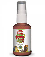 SynergyLabs ФУ..У (Fooey) антигрызин самое горькое средство собак, кошек и грызунов (0,045 л)