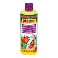 Sera pond phosvec - д/запобіг. водоростей у ставку (причина №1 появлення водоростей) на 50 т - 5000