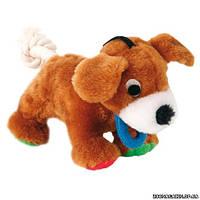 Trixie Cобака - плюшевая игрушка-пищалка для собак, 17см.
