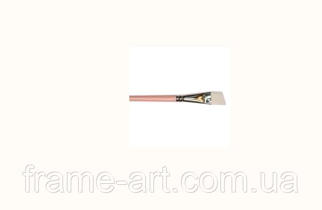 Синтетика угловая Flamingo 1023А №5/8 к.р.кисть KOLOS