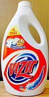 Бесфосфатный гель для стирки Vizir 2,6 л 40 стирок