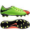 Футбольные мужские бутсы Nike Hypervenom Phelon III FG