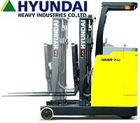 Ричтрак Hyundai 10BR-7