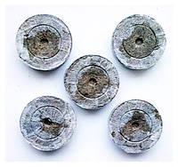 Торфяная таблетка  Джиффи в сеточке d44 мм для рассады
