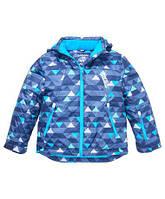 Куртка зимняя термо 128-140см YFK Германия, фото 1
