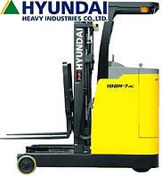 Ричтрак Hyundai 25BR-7