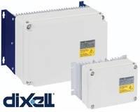 Регулятор скорости вращения вентиляторов Dixell XV312K