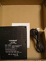 LiitoKala Engineer Lii-402 зарядное устройство