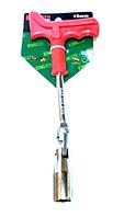 Ключ свечной 16 мм King Roy