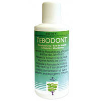 Ополаскиватель ротовой полости Tebodont с маслом чайного дерева, 400 мл
