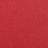 Набор Фетр жесткий, темно-красный, 21*30см (10л)