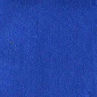 Набор фетр мягкий, темно-синий, 21*30 см. (10 листов)