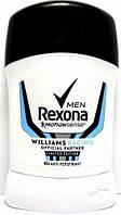 Rexona Men Williams Racing дезодорант стик, 50 мл