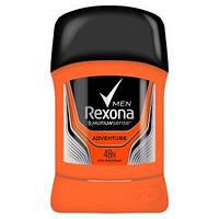 Rexona Men Adventure дезодорант стик, 50 мл